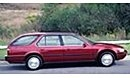 1992 Accord Wagon image
