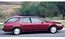 1992 Wagon image