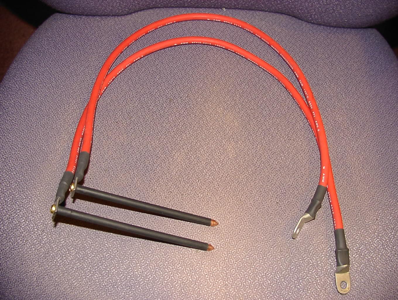 1994 Us Electricar Repair Blog By Mike 187 Spot Welder