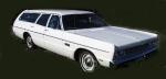 1969 Wagon image